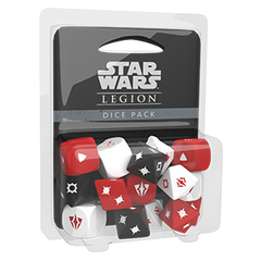 Star Wars Legion : Dice Pack