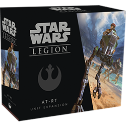 Star Wars Legion: AT-RT