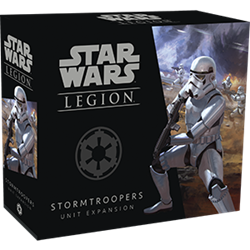 Star Wars Legion: Stormtroopers | Boutique FDB