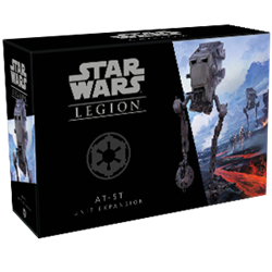 Star Wars Legion: AT-ST | Boutique FDB
