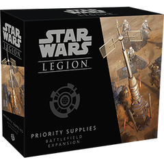 Star Wars Legion : Priority Supplies