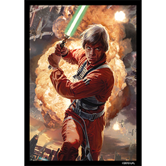 FFG Star Wars Card Sleeves | Boutique FDB
