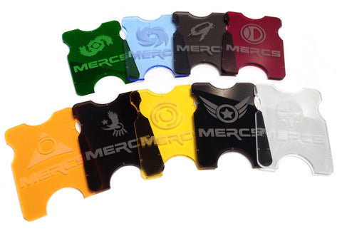 Mercs Movement Cards