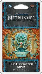 Netrunner The Liberated Mind