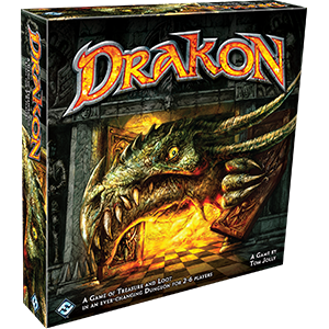 Drakon Fourth Edition | Boutique FDB