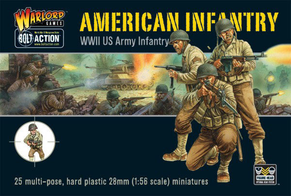 American Infantry | Boutique FDB
