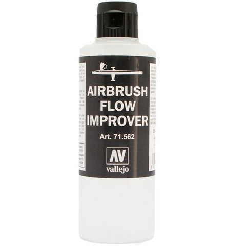 Airbrush Flow improver 71.462 (60ml) - Vallejo