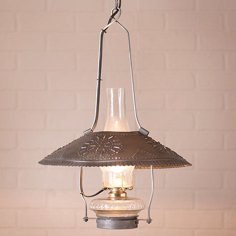 Country Hanging Store Lamp