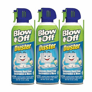 Blow-Off (1 Pack)