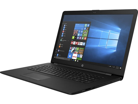 "HP Laptop, 17.3"" Screen, AMD Quad-Core A12 Processor, 8GB Memory, 1TB Hard Drive (Refurbished)"