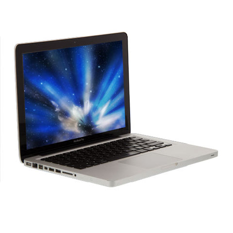"Apple MacBook Pro 13.3"" 2012-2016 With DVD (Refurbished)"