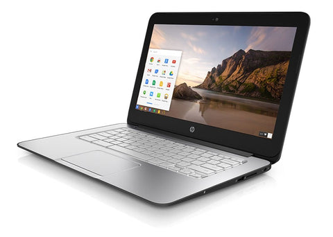 HP Chromebook 14 (Certified Refurbished)