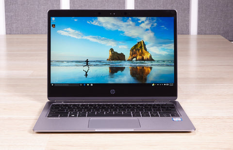 "HP EliteBook Folio G1 - 12.5"" (NEW)"