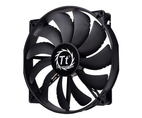 Thermaltake Pure 20 DC Fan 200mm