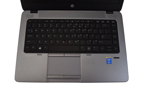 "14"" HP i5-4300u EliteBook (Certified Refurbished)"