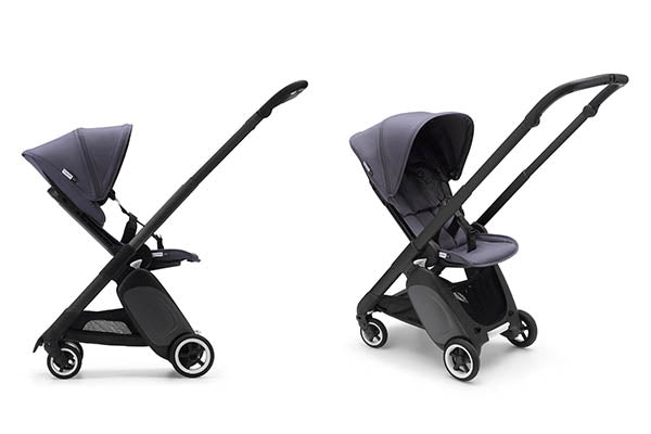 Bugaboo ANT Stroller - In DEPTH REVEW + COMPARE TO BABYZEN YOYO
