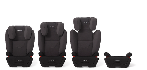 Nuna Aace Booster Car Seat - All New! An In Depth Review ...