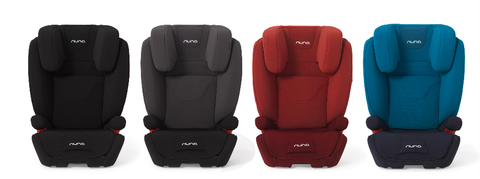 nuna aace booster car seat all new an in depth review piccolinobaby. Black Bedroom Furniture Sets. Home Design Ideas