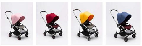 BUGABOO BEE 5 CORE COLLECTION