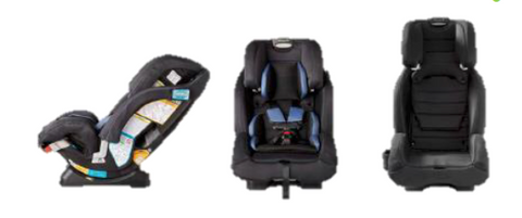 baby jogger city veiw AIO car seat