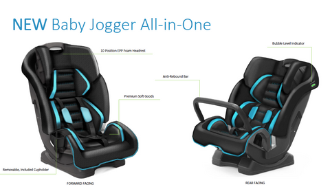 city view car seat