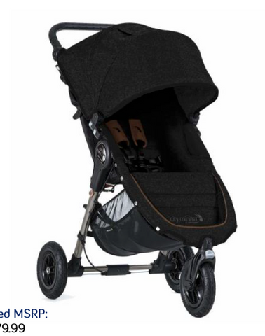 baby jogger city mini gt anniversay edition