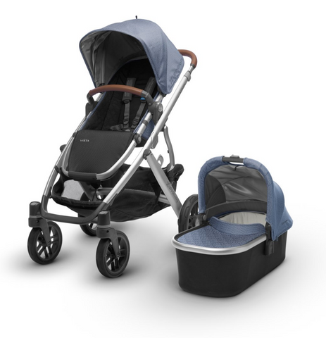 uppababy vista 2019 review