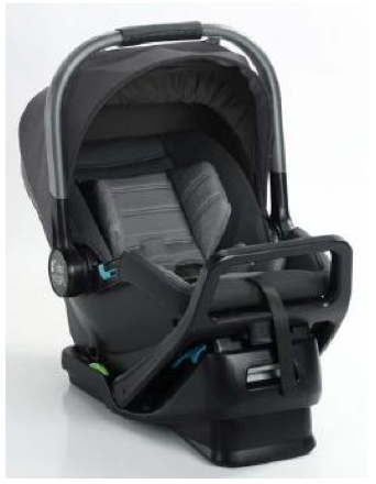 Baby Jogger City Go Air Infant Car Seat - In Depth Review ...