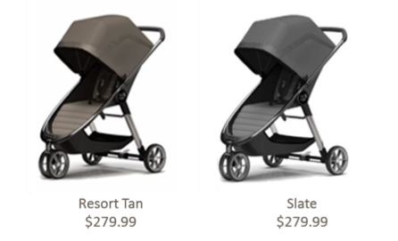 Baby Jogger City Mini 2019 All New In Depth Review