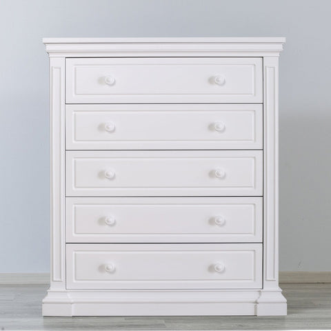 Silva Jackson 5 Drawer Chest