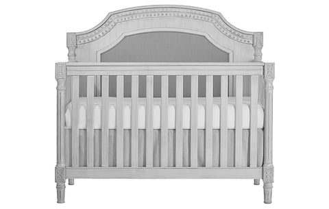 Evolur Julienne 5-in-1 Convertible Crib
