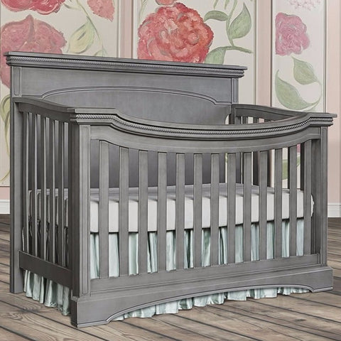 Evolur Windsor Catalina Flat Top Crib