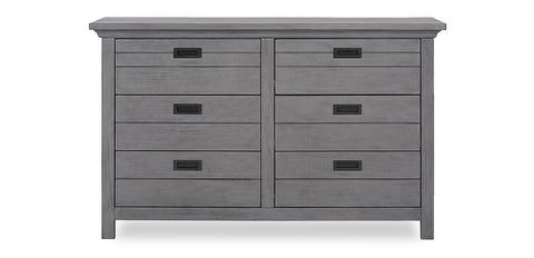 Evolur Waverly Double Dresser