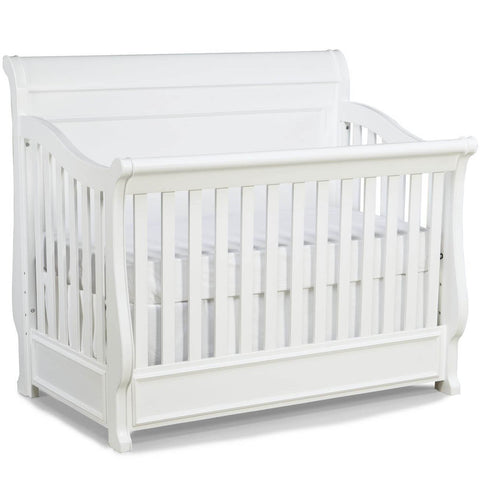 Legacy Classic Kids Madison Grow With Me Convertible Crib
