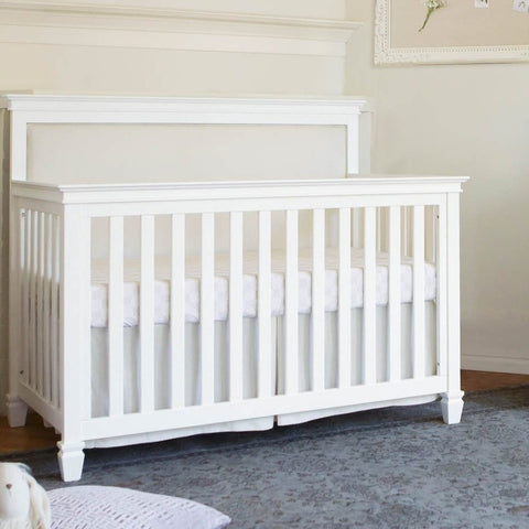 Darlington 4-in-1 Convertible Crib