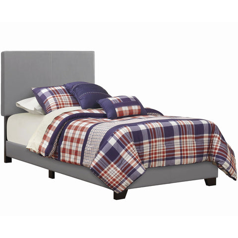 Jayden Upholstered Bed