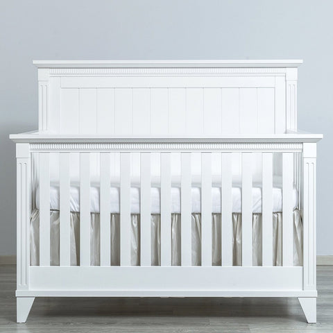 Silva Edison 4-in-1 Convertible Crib