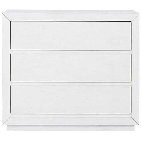 Evolur Maddox 3 Drawer Single Dresser