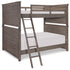 Legacy Classic Kids Bunkhouse Bunk Bed