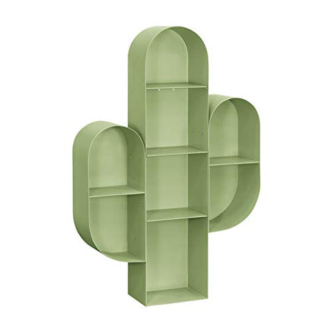 Babyletto Cactus Bookcase in Sage Green