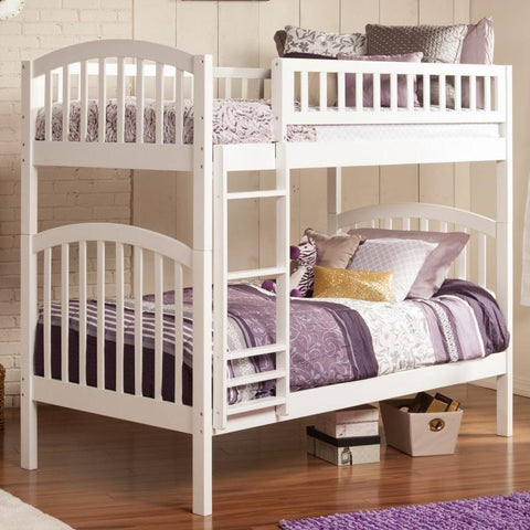 Richland Twin 39 Inch Bunk Bed