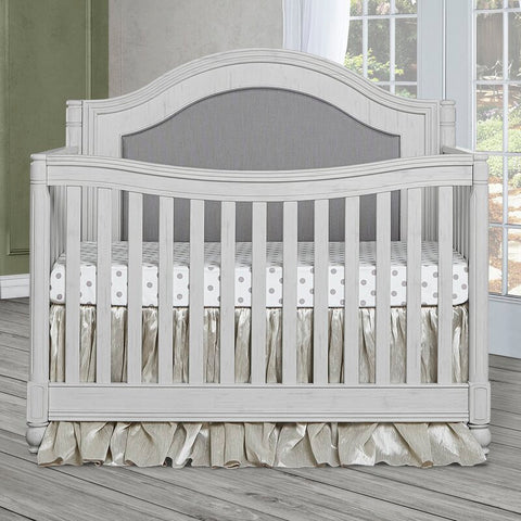 "Evolur Kendal ""5-in-1"" Convertible Crib"