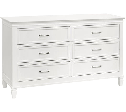 Darlington 6 Drawer Dresser