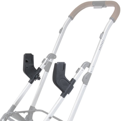 UPPAbaby Minu Adapter for Maxi-Cosi®, Nuna® and Cybex
