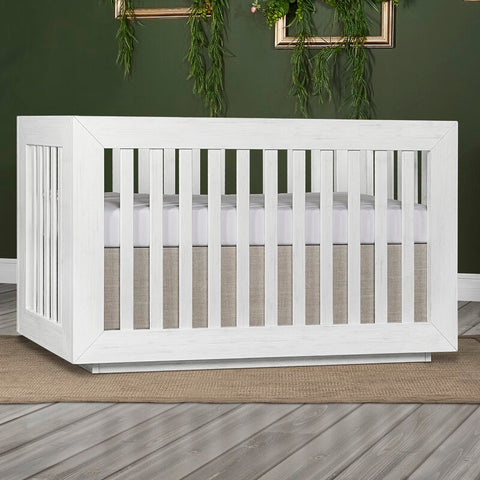 Evolur Maddox  3-in-1 Convertible Crib