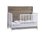Nest Vibe Toddler Rail White