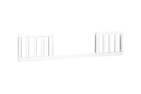 Nursery Works Luma Toddler Rail Conversion Kit