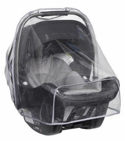 5980387ff1398 Nuna 2019 TAVO Travel System Lite. 64995. Nuna Pipa Infant Car Seat Rain  Cover