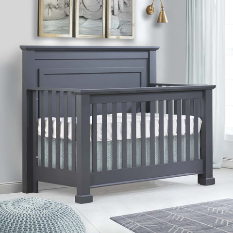 "Natart Taylor ""5-in-1"" Convertible Crib"