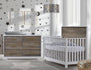 Nest Vibe ''5-in-1'' Convertible Crib